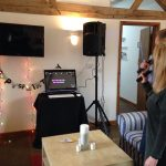 house karaoke hire in newport