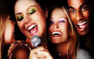 KARAOKE EQUIPMENT HIRE